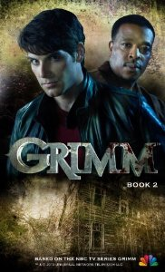 GRIMM #2 by John Passarella
