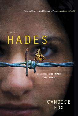 Hades, Candice Fox