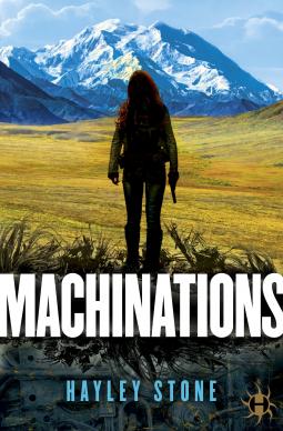Machinations (HayleyStone)