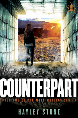 Counterpart (Machinations Book 2)