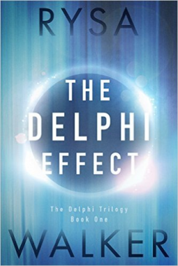 The Delphi Effect (Rysa Walker)