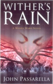 Wither's Rain Alternate Cover #2