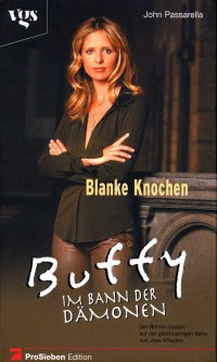 Buffy: Ghoul Trouble German edition