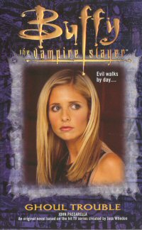 Buffy the Vampire Slayer: Ghoul Trouble