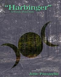 Harbinger: A Wendy Ward Story