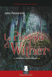 Wither's Rain - Italian Edition by Gargoyle Books, May 2006
