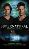 Supernatural: Rite of Passage