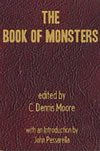 Book of Monsters, features an introduction by John Passarella