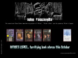 Fan Desktop: Passarella with his books - Created by Chris Hall