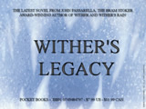 Fan Dekstop: Wither's Legacy - Created by Chris Hall