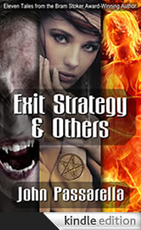 Exit Strategy & Others, for Kindle