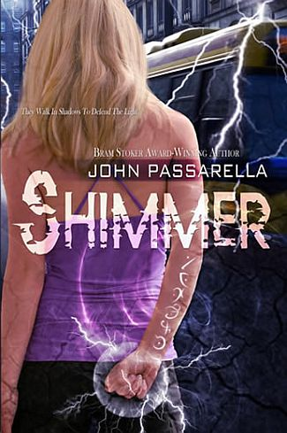 Shimmer (Dark Quest Books Trade Paperback)