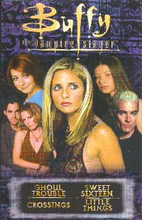 Buffy Omnibus Front Buffy Omnibus Back (front)
