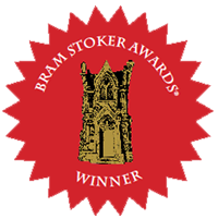 Bram Stoker Award Winner Medallion