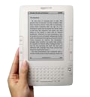 Order a Kindle 2 from Amazon!