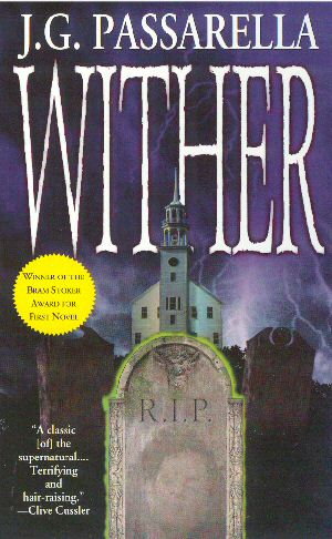 Wither (Paperback, 3rd Edition)