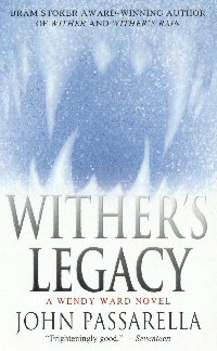 Wither's Legacy: A Wendy Ward Novel
