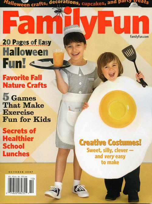 Family Fun Magazine Halloween CostumesFour Seasons Group Costume  sc 1 st  The Halloween - aaasne & Family Fun Magazine Halloween Costumes - The Halloween